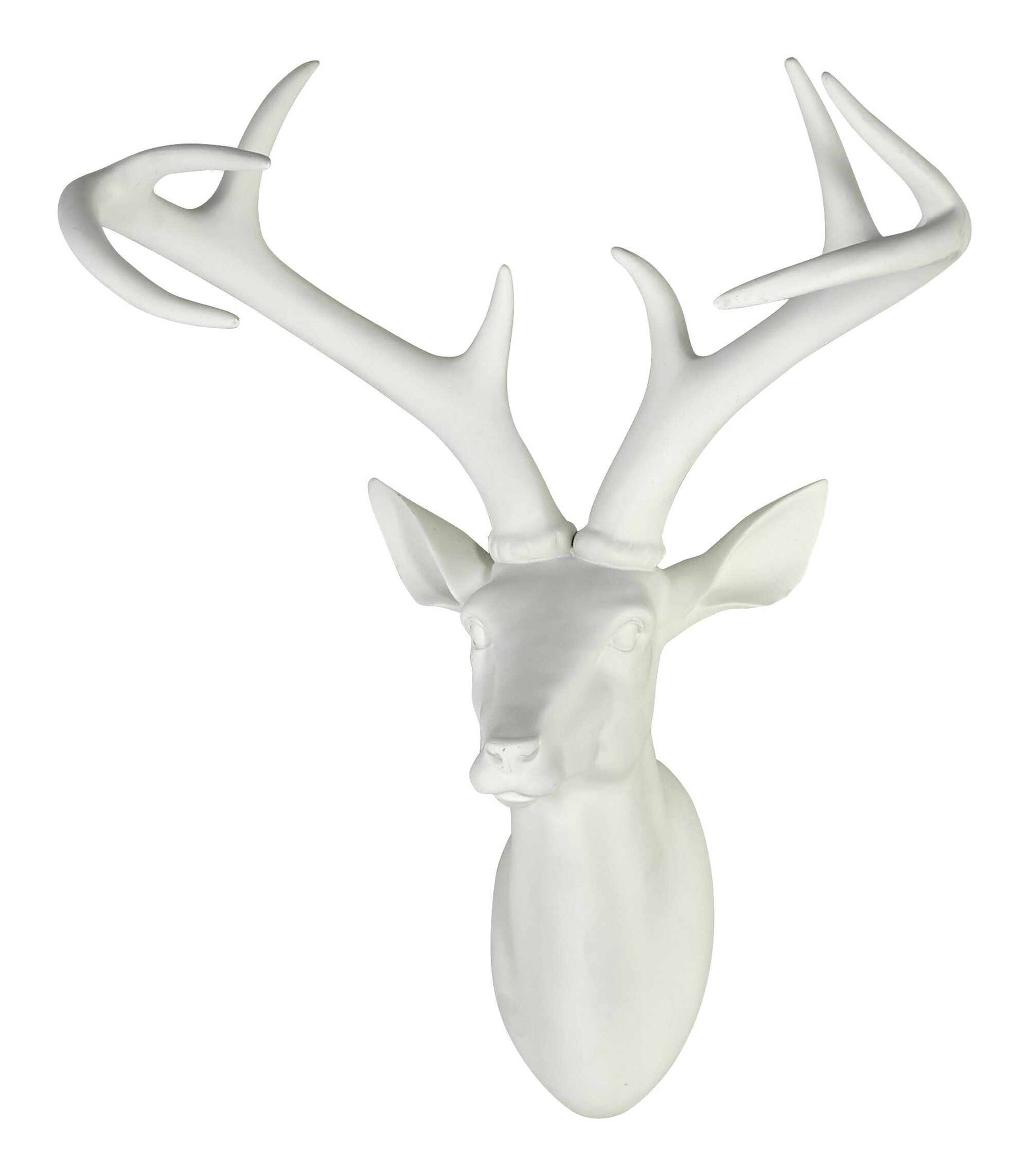 Arthouse Stag Head Wall Décor Reviews