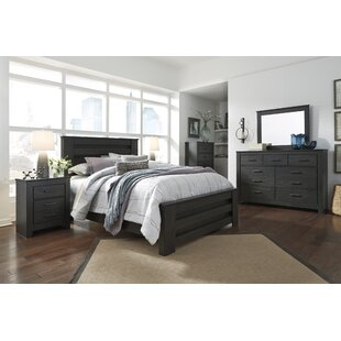 Wade Logan Talon Poster Configurable Bedroom Set