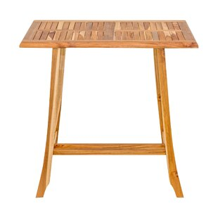Satori Pub Table by EcoDecors