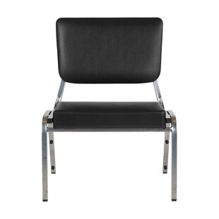 Affordable Armless Stacking Chair by Offex Reviews (2019) & Buyer's Guide