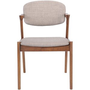 Moorhead Arm Chair (Set of 2) by Brayden ..