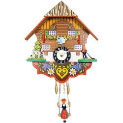 customers also viewed - Black Forest Cuckoo Clocks