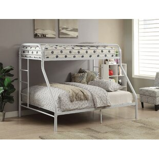Inexpensive Kimberlin Bunk Bed by Zoomie Kids Reviews (2019) & Buyer's Guide