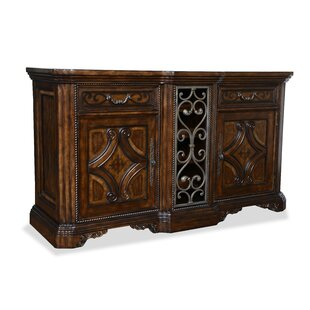 Evelyn Sideboard by Astoria Grand