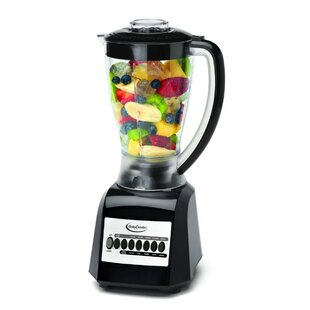 10 Speed Blender Set and Plastic Jar