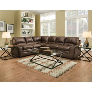 Alcott Hill Hepler Sectional