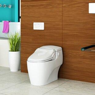 Bio Bidet Supreme Advanced Toilet Seat Bidet