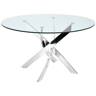 Casabianca Furniture Galaxy Dining Table