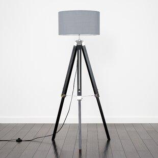 2019 New Style Modern Floor Lamp 2 Arm Adjustable Black White Adjustable Floor Light Bedroom Toolery Attractive Living Room Fashional Light Street Price Lights & Lighting
