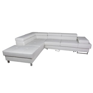 Clarabelle Sleeper Sectional