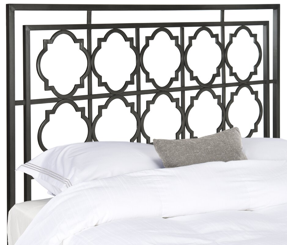 artis king openframe headboard