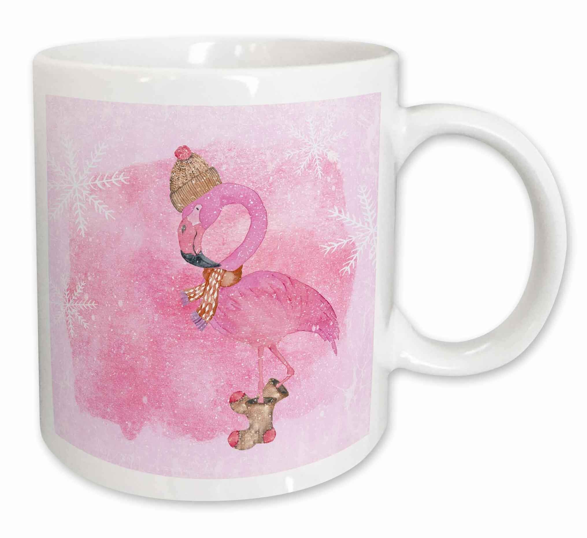 3drose Merry Christmas Coffee Mug Wayfair