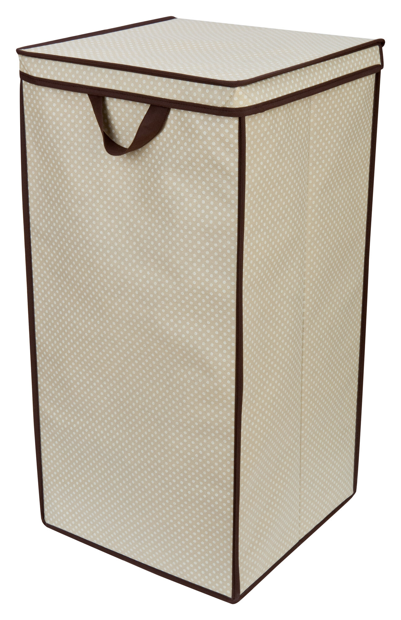 Delta Children Enterprise Tall Nursery Clothing Laundry Hamper Reviews Wayfair