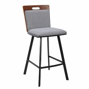 Nadia 26 Bar Stool (Set of 2) Foundry Select