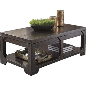 Skylar Lift Top Coffee Table by World Menagerie