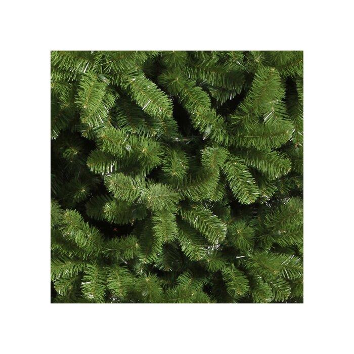 Vickerman Colourful Upside Down 5.5' Green Artificial Christmas ...
