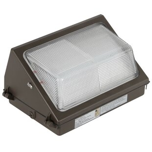 1 Head LED Outdoor Floodlight By Sunset Lighting Outdoor Lighting