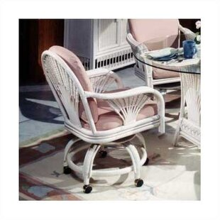 1100 Surfwind Swivel/Tilt Chair by South Sea Rattan