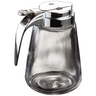 Smooth Syrup Dispenser