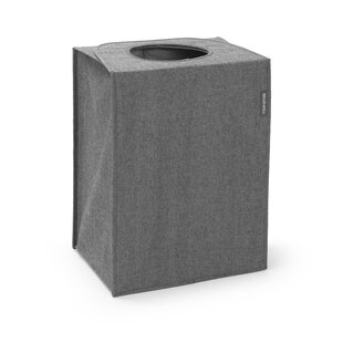 Rectangular Laundry Bin By Brabantia