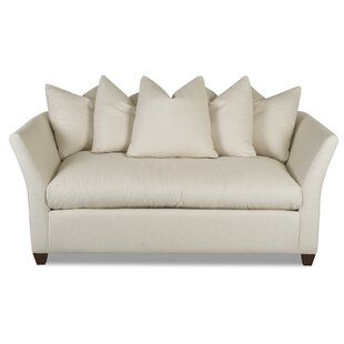 Tripp Sofa by Klaussner Furniture Wonderful