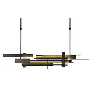 Hubbardton Forge Planar 1-Light LED Pendant
