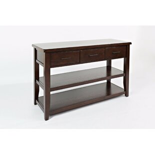 Hickey Console Table