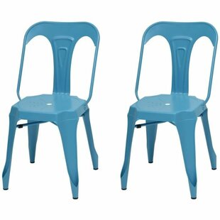 Kraft Zoeli Dining Chair (Set Of 2) By Williston Forge