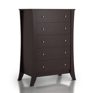 Mattis Chest of Drawers