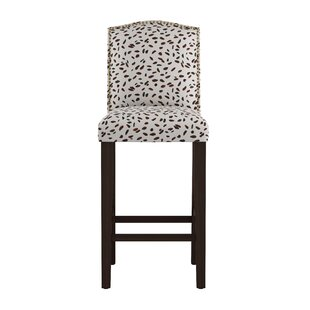 Marksbury Arched 31 Bar Stool Wrought Studio