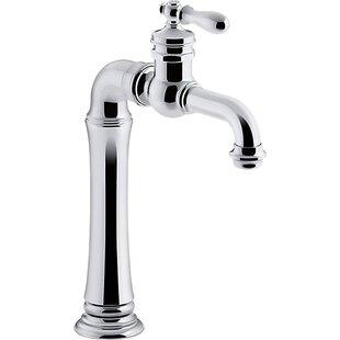 Kohler Artifacts Gentleman's Bar Sink Faucet
