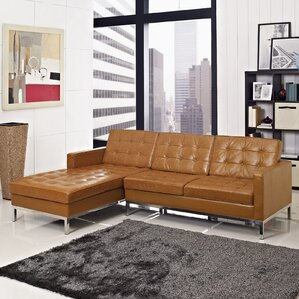 Gayatri Sectional by Orren Ellis