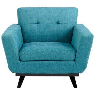 Chairman Armchair. By Cyan Design