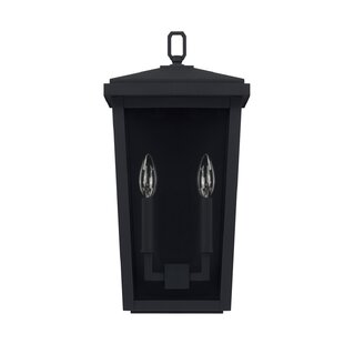 Maghull 3-Light Outdoor Wall Lantern