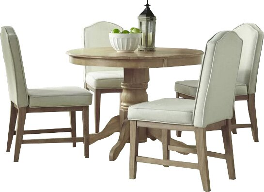 Home Styles 5 Piece Dining Set & Reviews