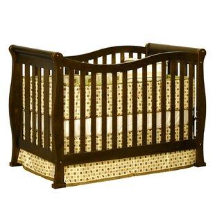 Price comparison Salmeron 3-in-1 Convertible Crib ByHarriet Bee