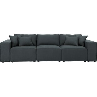 Neary Modular Sofa by Gracie Oaks Looking for