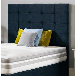 Minnelli Upholstered Headboard By Fairmont Park