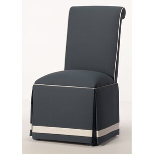 Nantucket Side Chair by Sloane Whitney