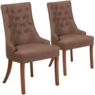 Charlton Home Orland Side Chair (Set of 2)