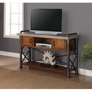 17 Stories Perei Console Table