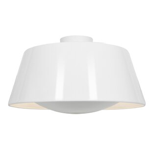Mercury Row Tylor 3-Light Flush Mount