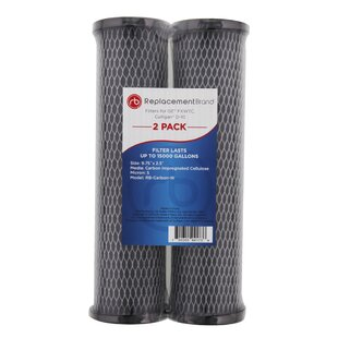 ReplacementBrand 10 Micron Filter