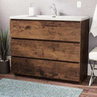 Barrington 42 Single Bathroom Vanity Set By Zipcode Design
