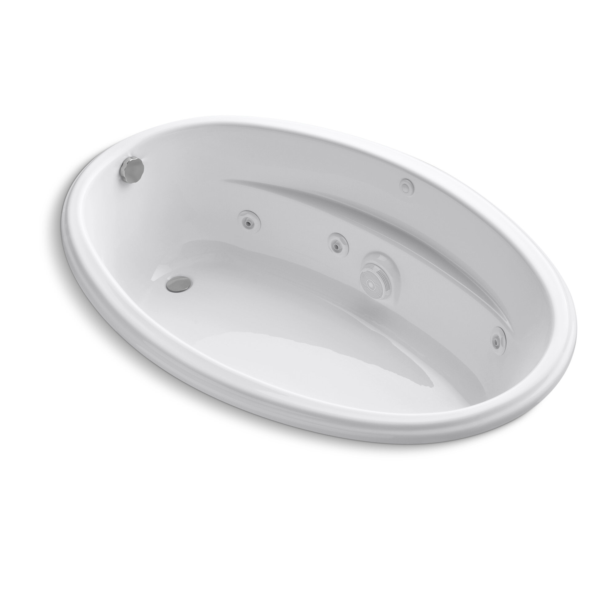 double product iron bathtub garden home cast slipper overstock today shipping free inch x clawfoot