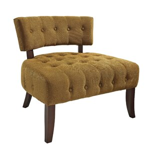 Powell Furniture Lady Slipper Chair