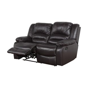 Arizona Dual Reclining Loveseat Sunny Designs