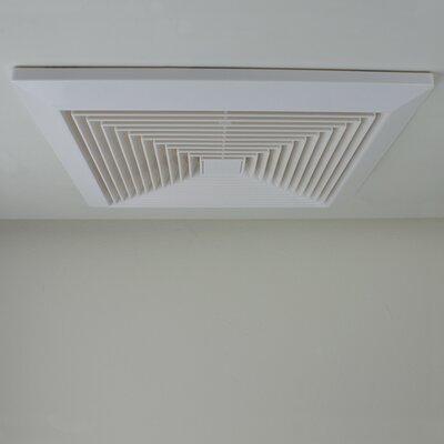 Ultra Quiet 110 Cfm Energy Star Bathroom Fan