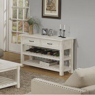 Benefield Console Table