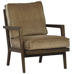 Buy luxury Tommy Armchair by Langley Street Reviews (2019) & Buyer's Guide
